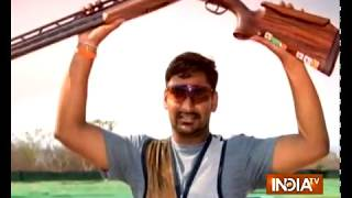 Know why at the age of 26, Ankur Mittal had to leave double trap? - INDIATV
