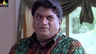 JP Comedy Scenes Back to Back | Nuvvostanante Nenoddantana Movie Comedy | Sri Balaji Video - SRIBALAJIMOVIES