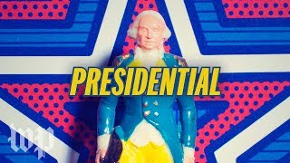 Episode 1 - George Washington | PRESIDENTIAL podcast | The Washington Post - WASHINGTONPOST