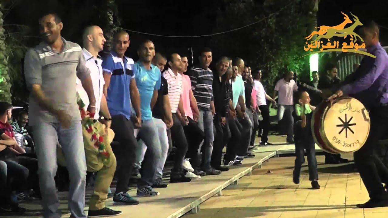 علي الصقر حفلة عمار ابو زرقا