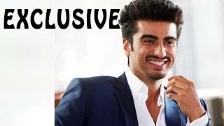 Arjun Kapoor gets Candid on zoOm