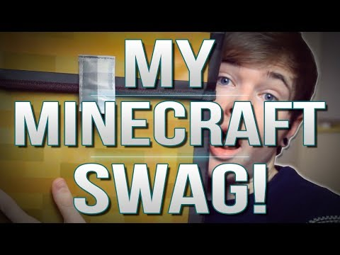 TDM Vlogs   MY MINECRAFT SWAG!   Episode 15
