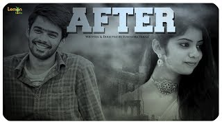 After Short Film | Latest Telugu Short Film 2019 | Lemon Soda - YOUTUBE