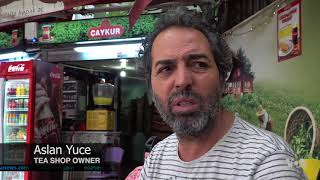 Economic Fears Grip Turkey - VOAVIDEO