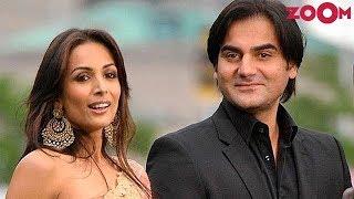 Malaika Arora OPENS UP on her divorce with Arbaaz Khan | Bollywood News - ZOOMDEKHO