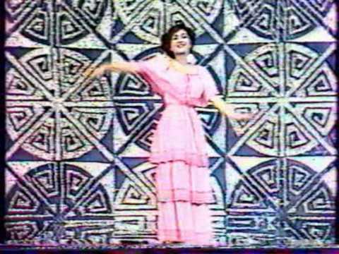 Leila Forouhar -Soltane ghalbha& Kalaghaye khabarchin