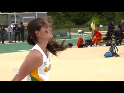 Baylor Track & Field: Michael Johnson Invitational [2017]