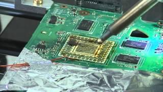 Ремонт ноутбука Asus.