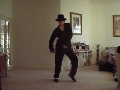 Smooth Criminal tutorial (Part 5)