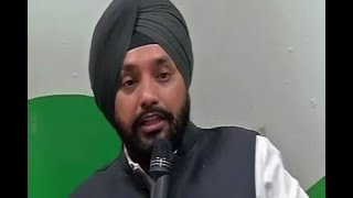 In Graphics: Former Congress leader Arvinder Singh Lovely who joined the BJP will get back - ABPNEWSTV