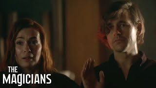 THE MAGICIANS | Season 4, Episode 8: Half-breed | SYFY - SYFY