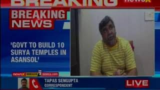 West Bengal Govt to build 10 temple in Asansol - NEWSXLIVE