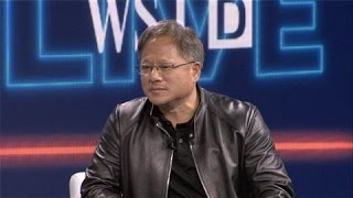 How Nvidia Went From Gaming to GPUs - WSJDIGITALNETWORK
