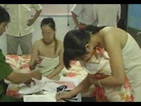 Tòa xử án - Vụ án bán dâm lớn nhất Việt Nam - Hãng luật IMC