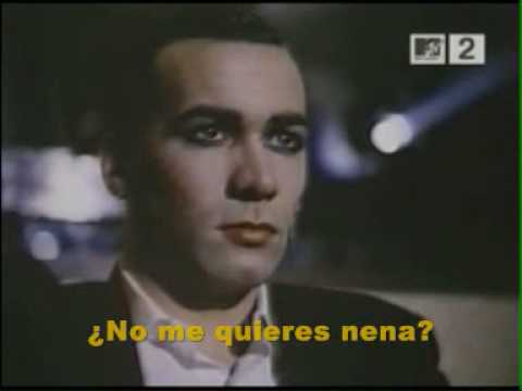 Don't you want me? - The human league (subtitulado)