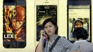 Apple's China dilemma - FINANCIALTIMESVIDEOS