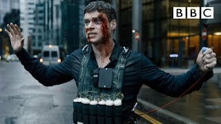 Final twists as Bodyguard reaches explosive climax - BBC - BBC