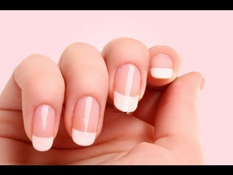 How to Grow Nails Fast Long and Strong