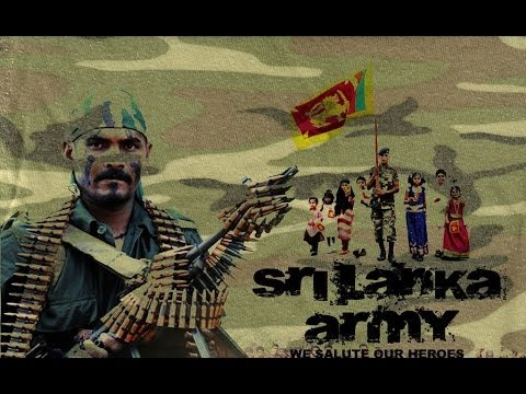 Шри Ланка , Битва империй, 2 серия Liberation Tigers of Tamil Eelam