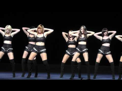 Rania -- Inspirit (Dr. Feel Good dance cover 2011 russia) j-rock convent
