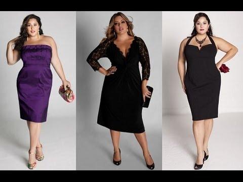 Ropa para gorditas ♥ Moda 2014 para gorditas! MODA .. Tallas XL