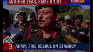NewsX campaign: Bengaluru lake full of chemical effluents; residents suffer respite not in sight - NEWSXLIVE