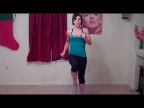 Yoga Fusion Fat Burn: Melissa Bender Fitness Workout