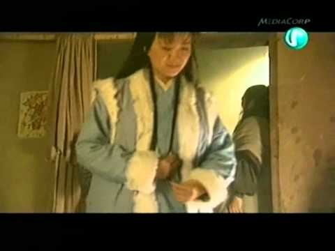 legend of the condor heroes 2003 ep 1 (2/3)