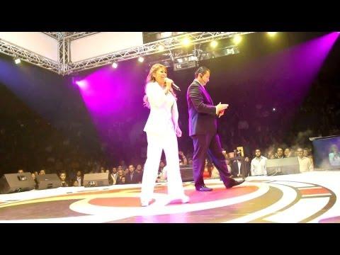Organo Gold: Magno Evento en Auditorio de Tijuana 2013