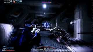 mass effect 2 soldier insanity guide