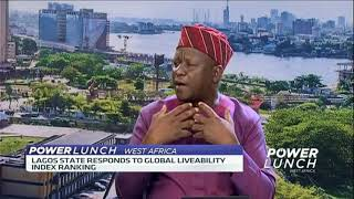 Lagos State responds to global liveability index ranking - ABNDIGITAL