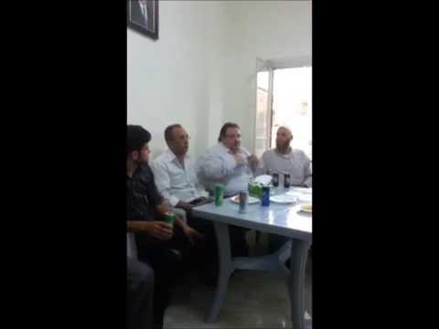 كلمة رئيس الجمعية الأردنية لطيور الزينة - على العبيدي