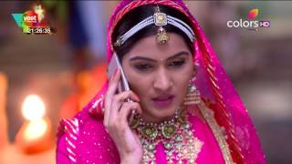 Ek Shringaar Swabhimaan -  21st July 2017 - एक श्रृंगार स्वाभिमान - COLORSTV