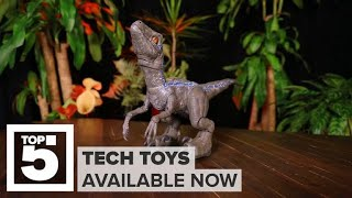 The best tech toys available today (2018 edition) - CNETTV