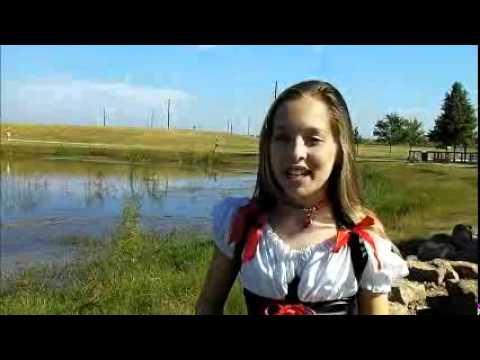 MiKayla Child Model Session