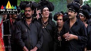 Ayyappa Deeksha Movie Shivaji Say About Sharanguthi || Suman, Shivaji - SRIBALAJIMOVIES