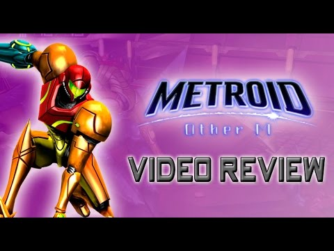 SXS - Metroid Other M (Wii) - Video Review