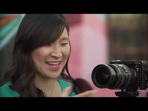 Discover the Manfrotto Lens Filter Suite with Juliana Broste – short version
