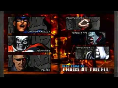 Youtube 60FPS Test - AVerMedia Live Gamer Portable | Ultimate Marvel vs Capcom 3