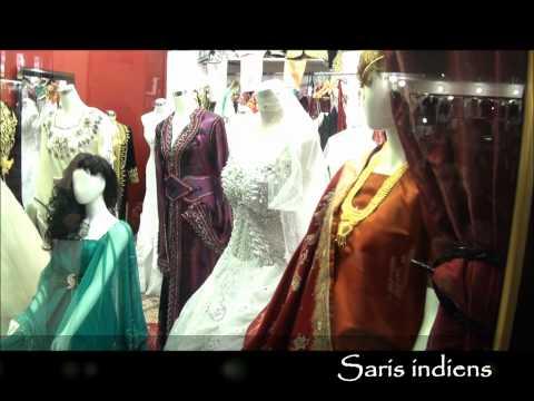 Boutique Alger Bachdjarah (Hamza) mariage locations