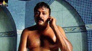 Rakshakudu Movie Jayam Ravi Finds Jayaram | Telugu Movie Scenes | Sri Balaji Video - SRIBALAJIMOVIES