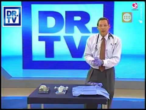 DR TV PERU 11-09-2012 - 1 El Tema del Día -- Histerectomía