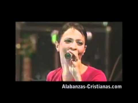 Jennifer Salinas - Incomparable - Alabanzas Cristianas