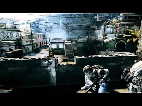 Ghost Recon : Future Soldier - Believe in Ghosts #2 [UK]