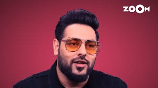 Badshah Talks About His Playlist, Favorite Bollywood Actor & Actress | Star Of The Month - ZOOMDEKHO