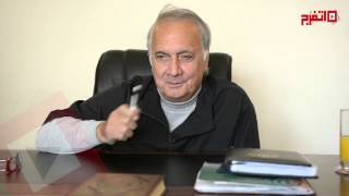 اتفرج| سمير زاهر: مرتضى منصور صديقي لكنه لم يستمع لنصيحتي