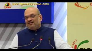 Modi Government is Building Brand India in the world  Says Amit Shah   Mango News - MANGONEWS