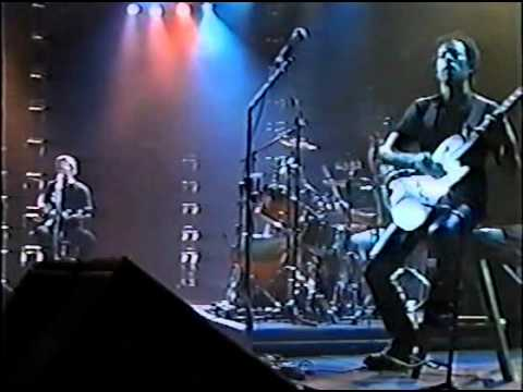 Metallica - The Four Horseman Acoustic. Live in Seoul, 1998