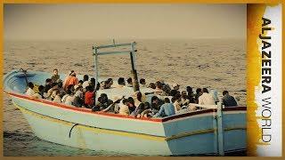 Al Jazeera World - Wave upon wave - ALJAZEERAENGLISH