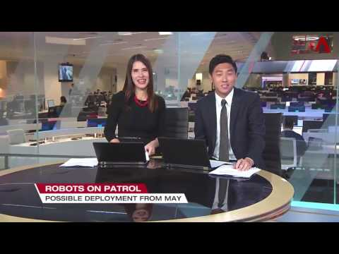 Ademco Robot-as-a-Service